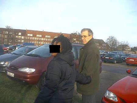 Dr. Jens Görtzen, NPD