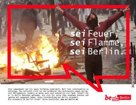 Sei Berlin!