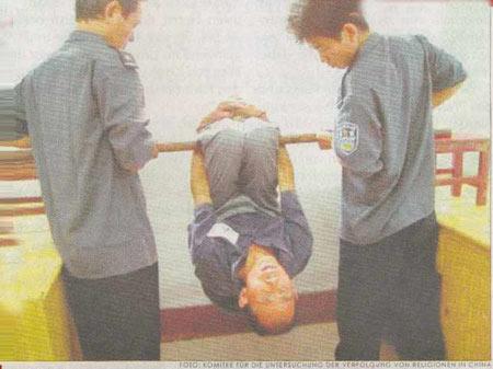Effektive Trainingsmaßnahmen in China