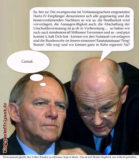Käuble und Schauder!
