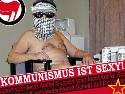kommunismussexy