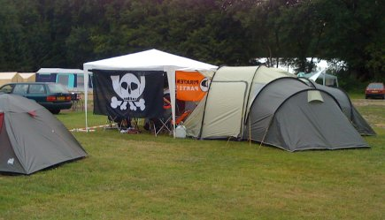 Piratenpartei, HAR 2009