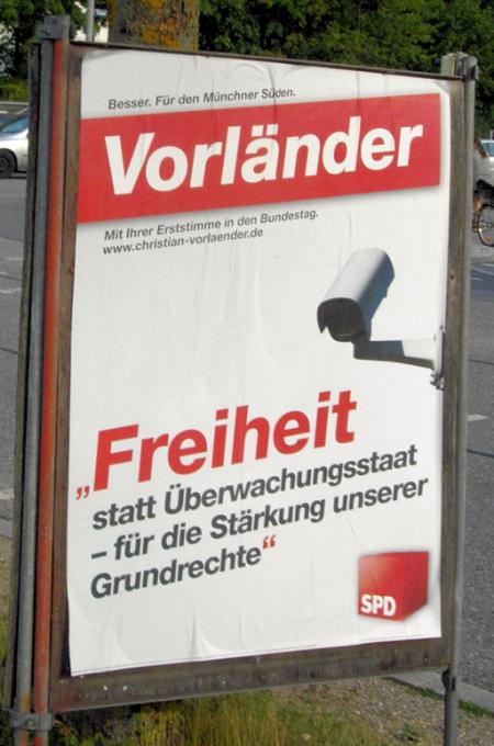 SPD Superfail!