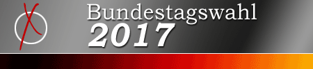 Bundestagswahl 2017