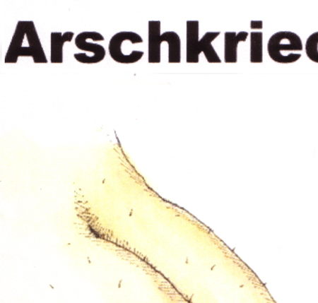 Safes Arschkriechen